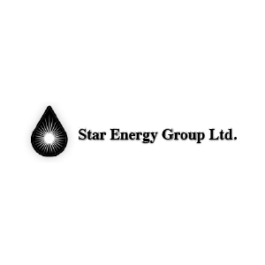 Star Energy Group Ltd.