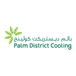 Palm District Cooling